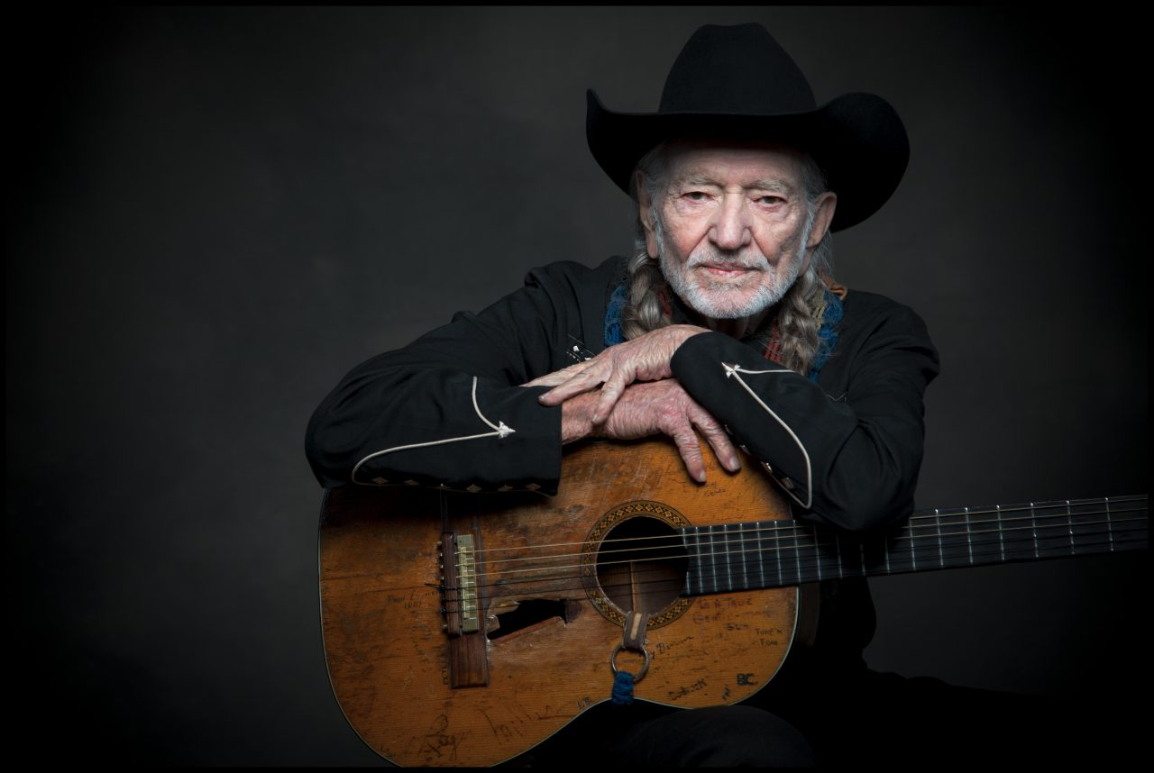ACM Lifting Lives Revamps Willie Nelson's 'On the Road Again'