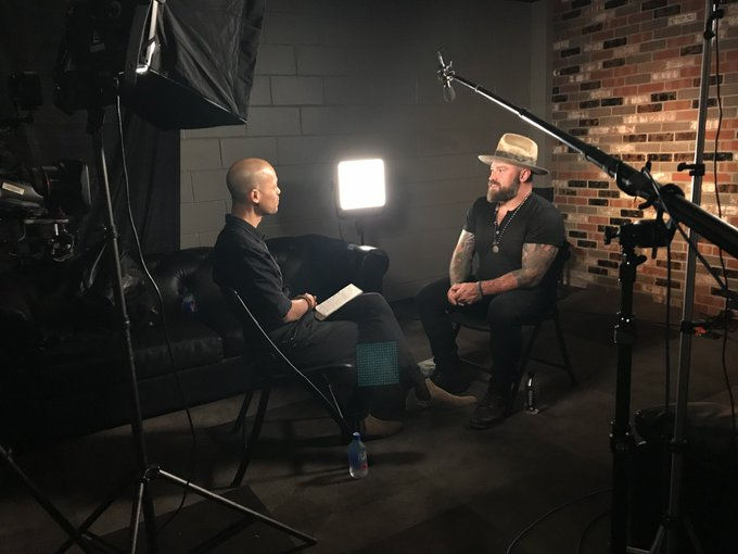Zac Brown Opens Up About Divorce and New Album