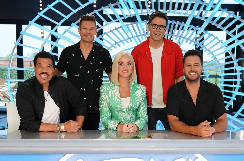 'American Idol' Announces Season Three Premiere Date