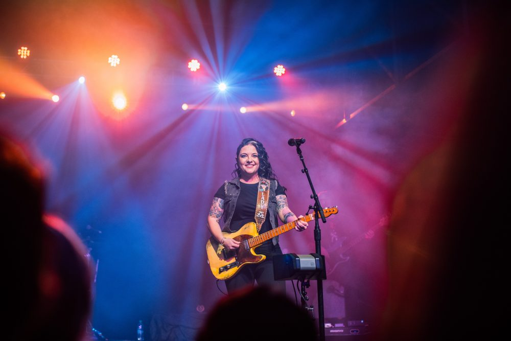 Ashley McBryde Announces Headlining 'One Night Standards Tour'