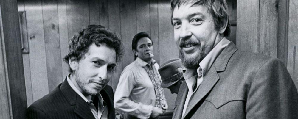 Album Review: Bob Dylan (Featuring Johnny Cash) – Travelin' Through, 1967-1969: The Bootleg Series Vol. 15