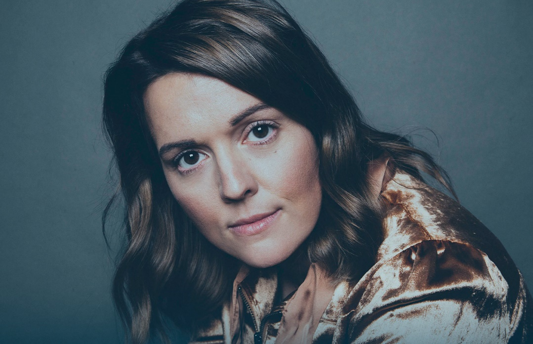 Brandi Carlile to Accept CMT's Next Women of Country Impact Award