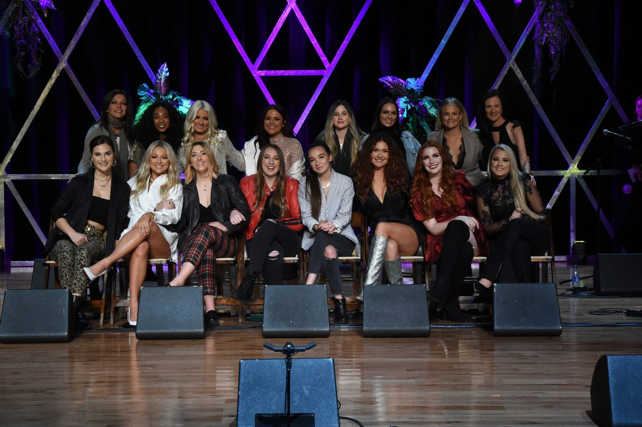 CMT's Next Women of Country Concert Shows Why Women's Voices Matter