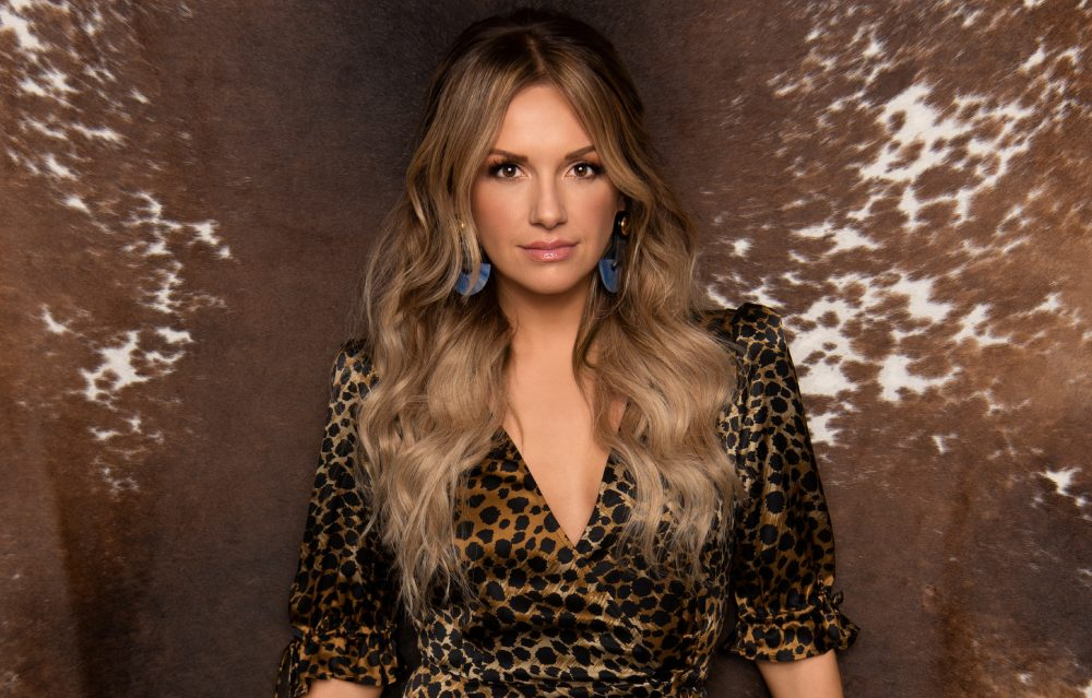 Carly Pearce Announces Self-Titled Sophomore Album