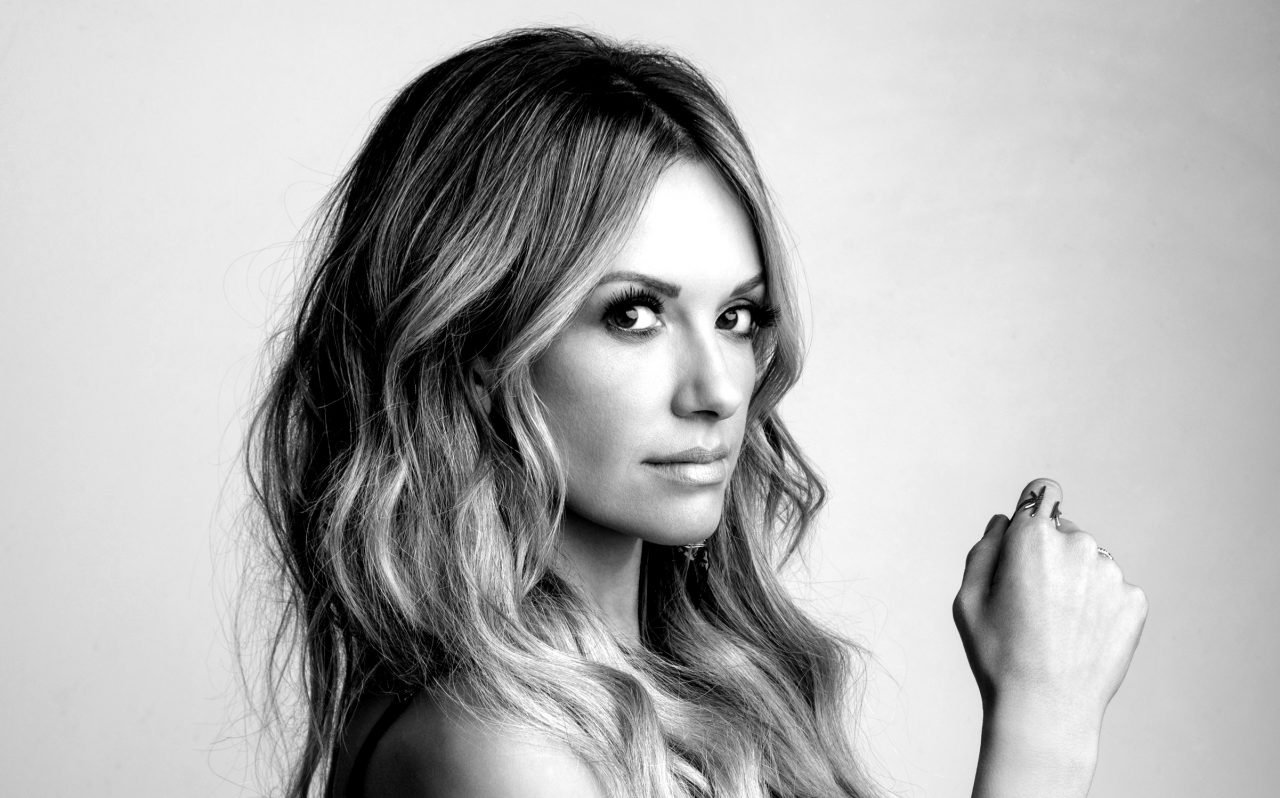 Carly Pearce Gets 'Sassy' With Fun-Loving 'Call Me'