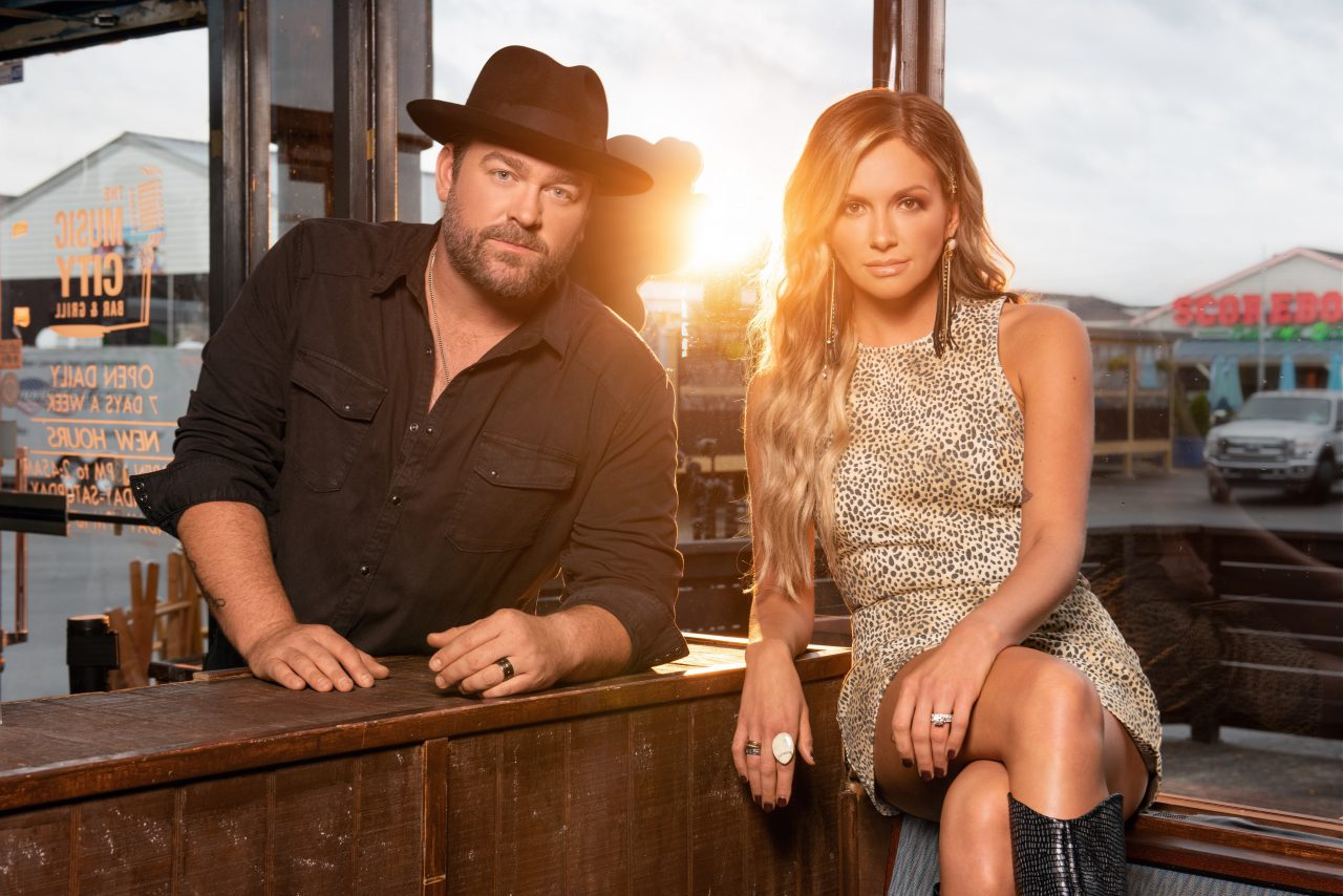 Watch Carly Pearce and Lee Brice in 'I Hope You're Happy Now' Video