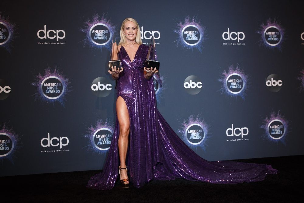 2019 American Music Awards: Country's Big Winners