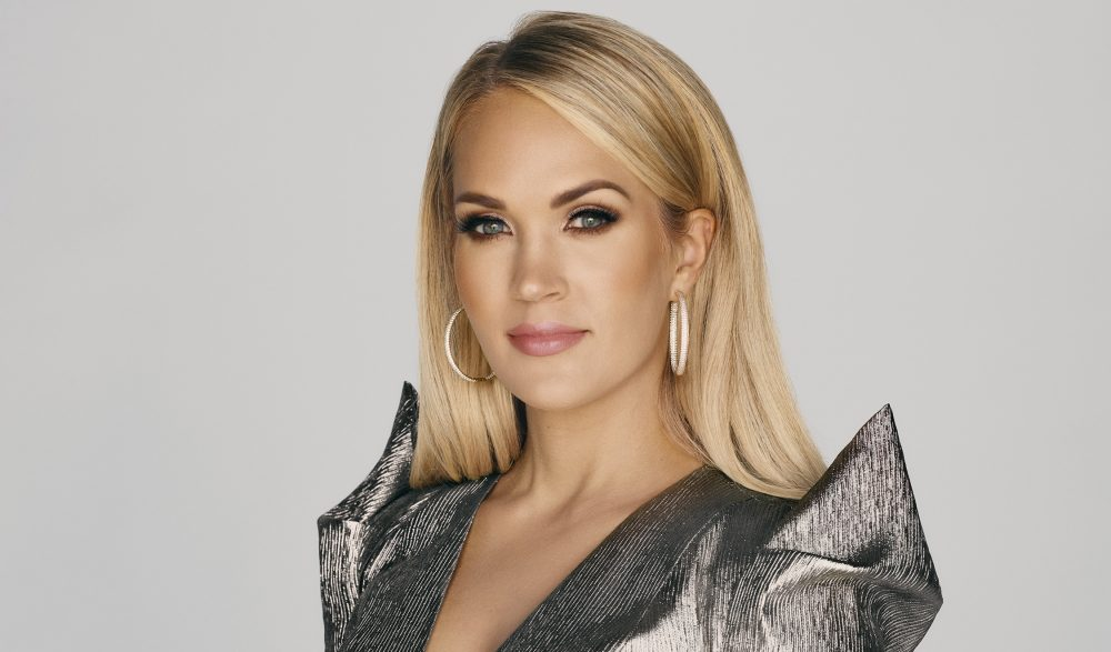 Carrie Underwood is Excited to Honor Women of Country At 2019 CMA Awards: 'It's Definitely Going to be Heartfelt'