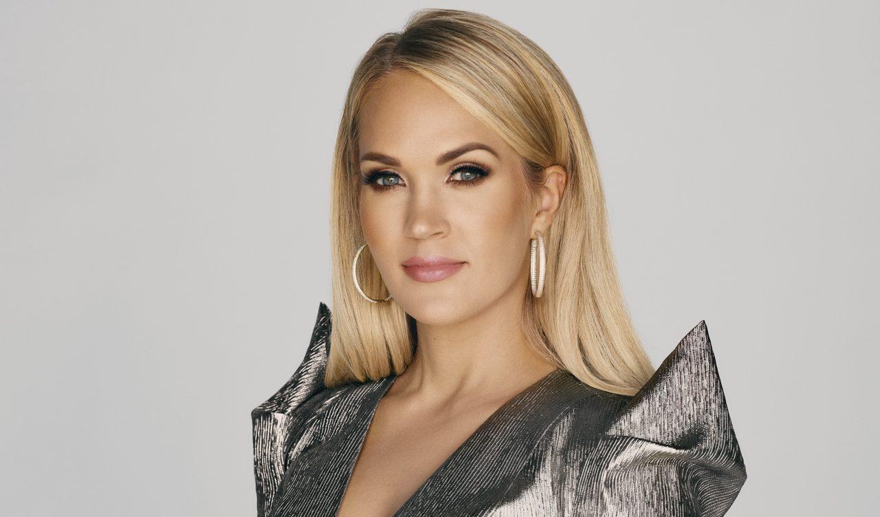 Carrie Underwood's Family is Safe After Nashville Tornado