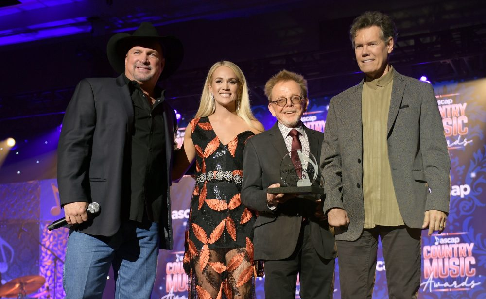 5 Best Moments at the 2019 ASCAP Country Music Awards