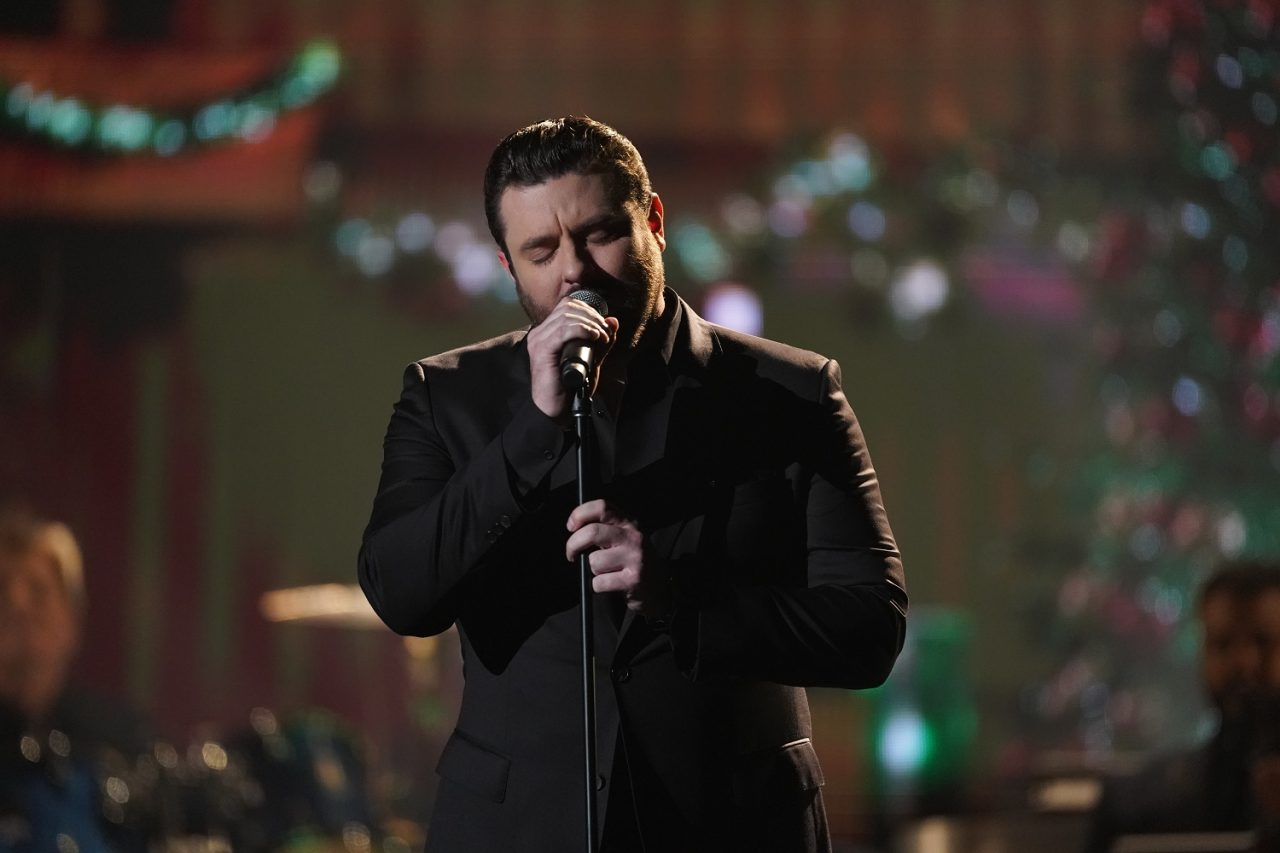 Chris Young, Rachel Wammack and More Say 'Thank You' to Healthcare Workers With Cracker Barrel's 'There's Comfort in Giving'