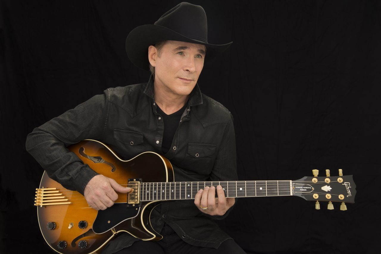 Clint Black Tributes Country Tradition in Star Studded 'This Old House'