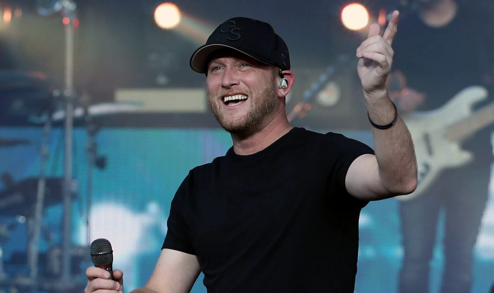 Cole Swindell Begins Countdown to Down To Earth Tour