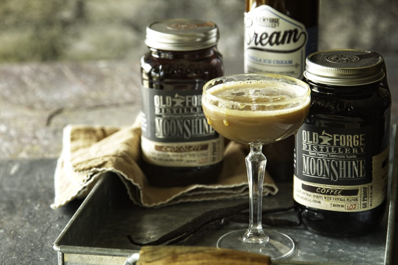East Tennessee Moonshine Masters Old Forge Distillery Offers Up Some Holiday Treats