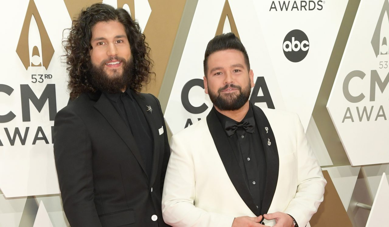 2019 CMA Awards: Country Men Rock the Red Carpet