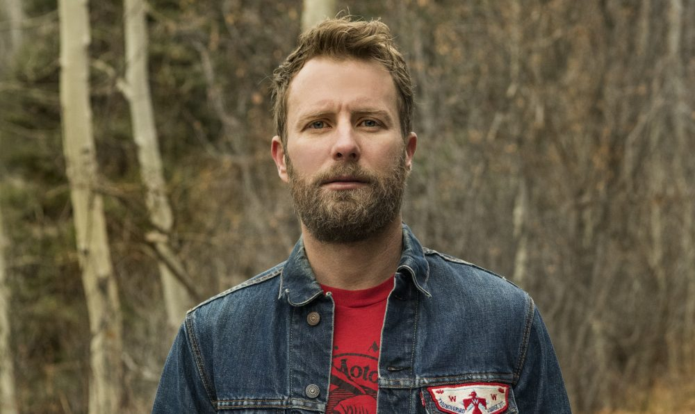 Dierks Bentley Expands Whiskey Row Bar Brand Into Colorado