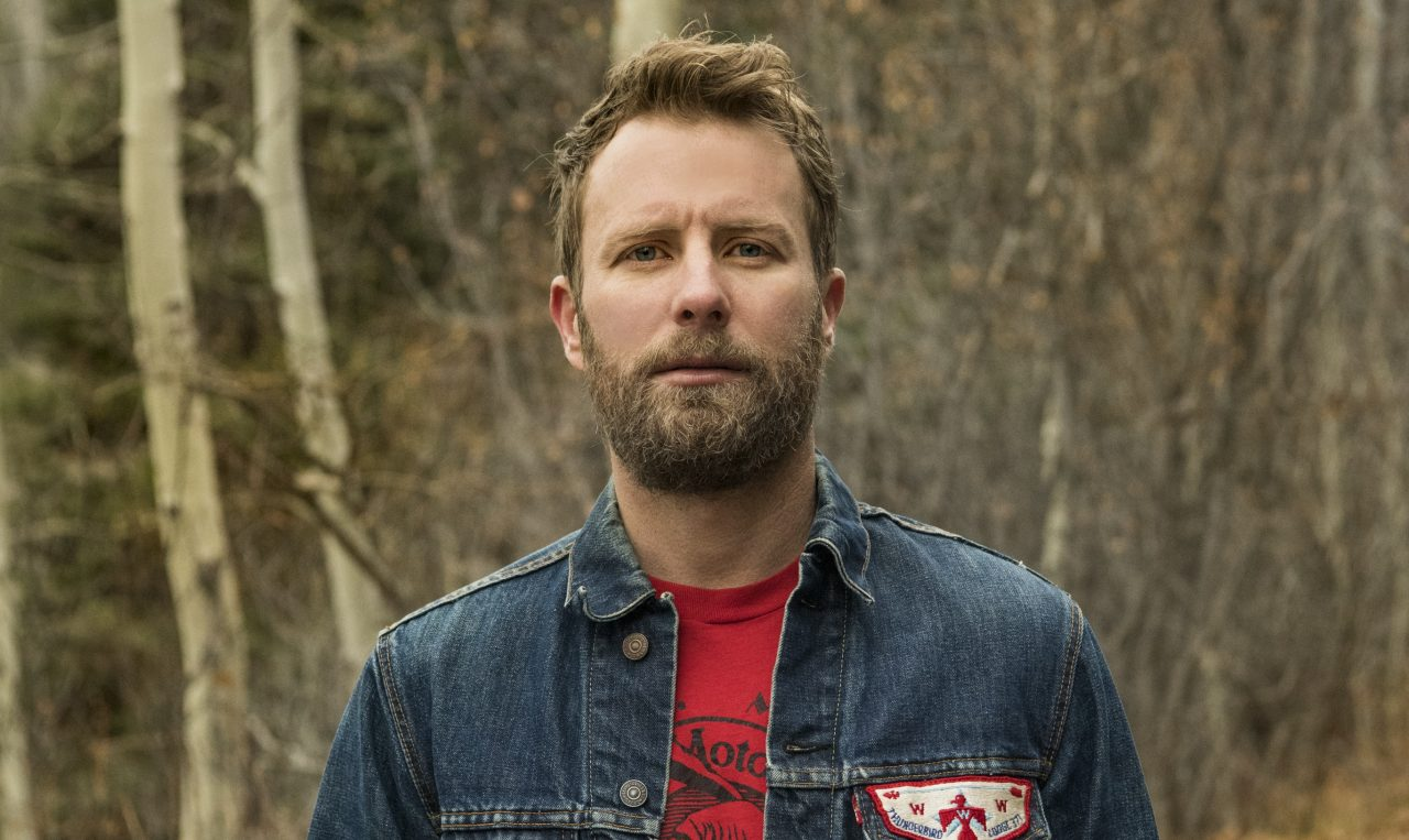 Dierks Bentley Safe After Flying An Hour Before Nashville Tornado