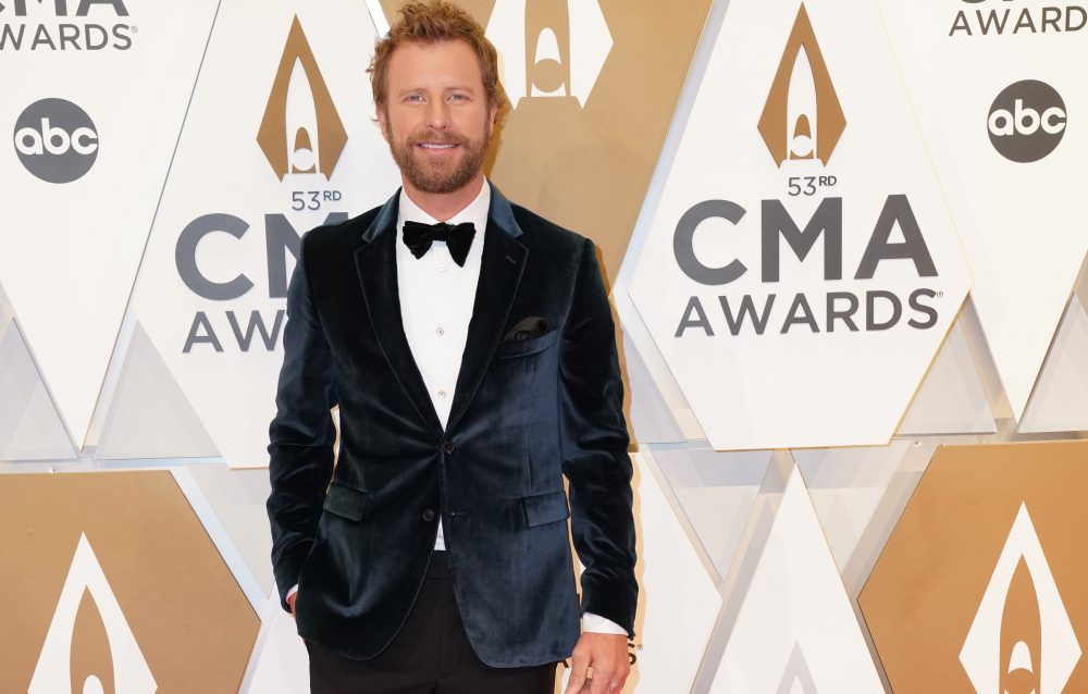 Dierks Bentley Dishes on Thanksgiving Must-Haves