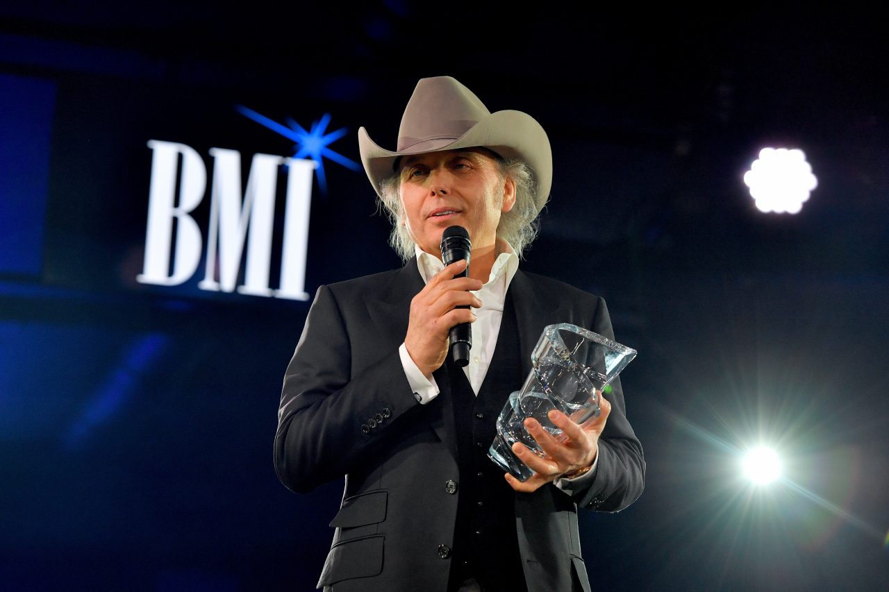 2019 BMI Country Awards Honor Dwight Yoakam, Songwriters Nicolle Galyon and Ross Copperman