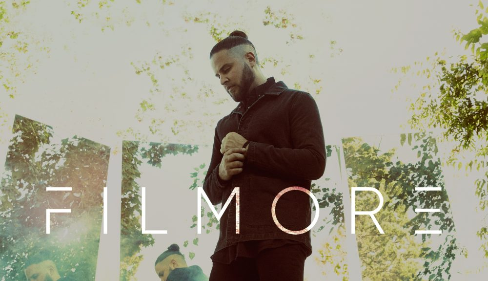 Filmore Experiences Heartbreak Abroad in New Song, 'London'