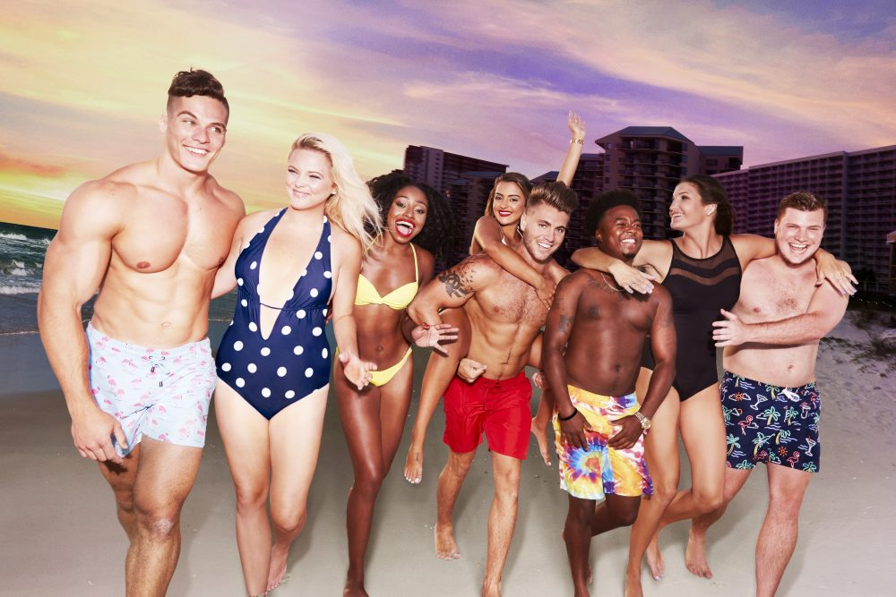 MTV's 'Floribama Shore' Promises Roller Coaster of a Summer in Third Season