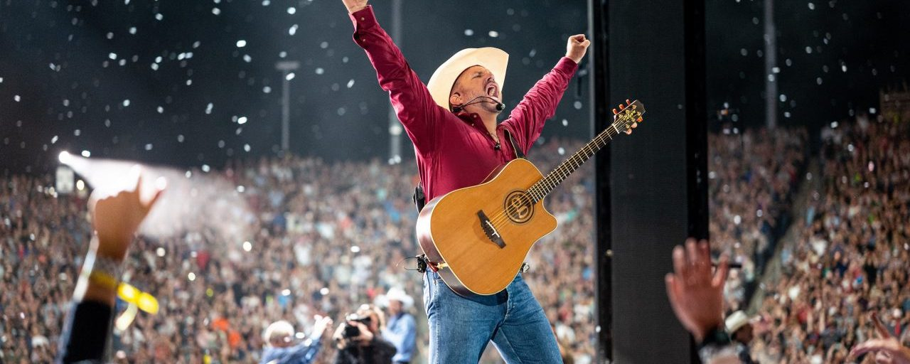 Review: 'Garth Brooks: The Road I'm On' TV Special