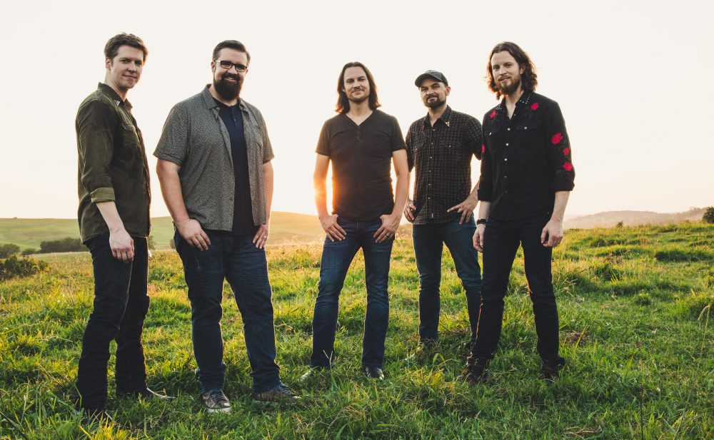 Photo Gallery: See Home Free's Family Christmas Photos