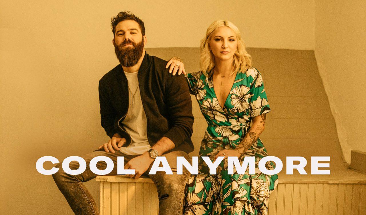 Jordan Davis and Julia Michaels Team up for 'Cool Anymore' Duet