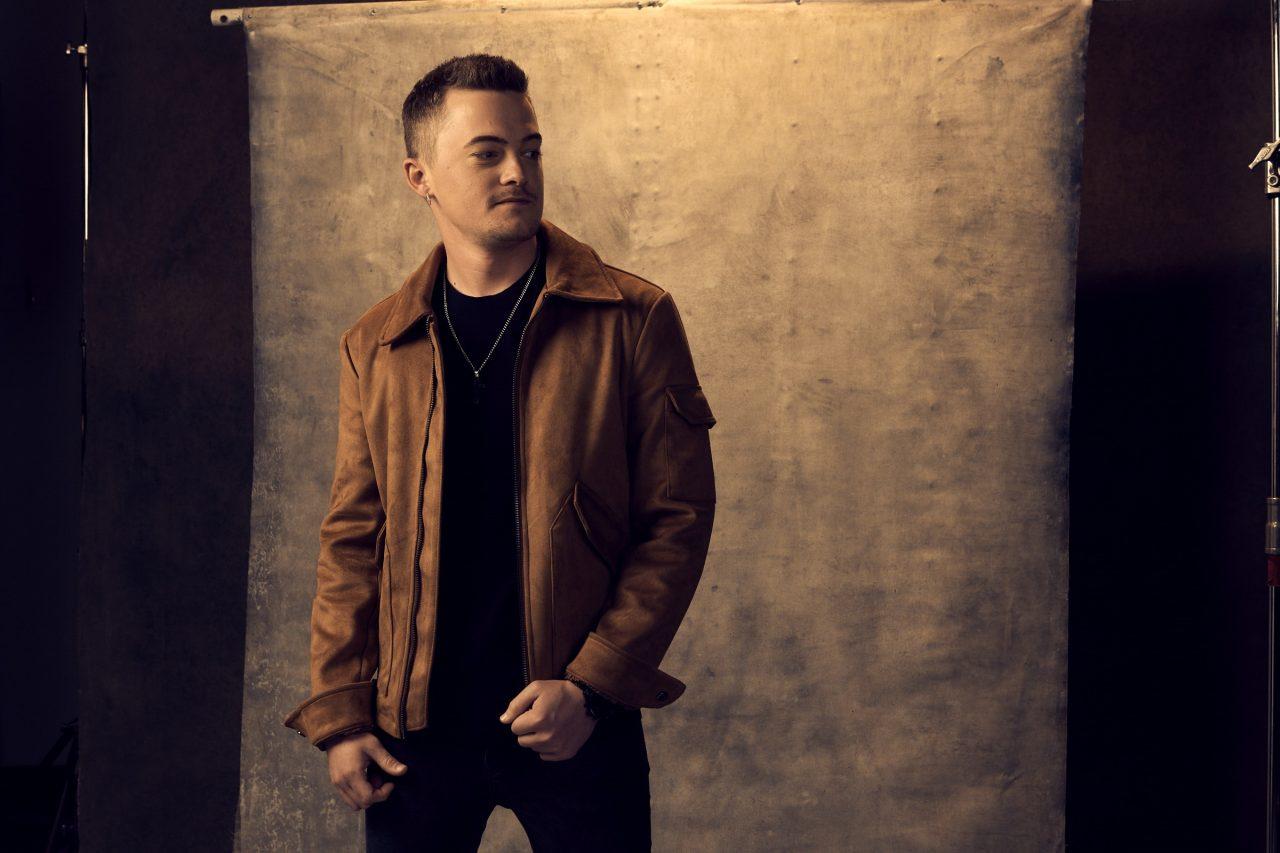 Jordan Rager Celebrates His Hometown in 'Dirt In My Veins' Video