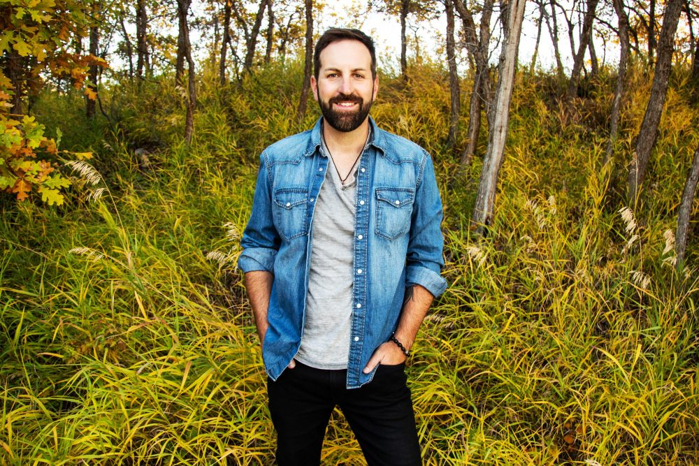 Josh Kelley Shares the Family Inspiration Behind 'Busy Making Memories'
