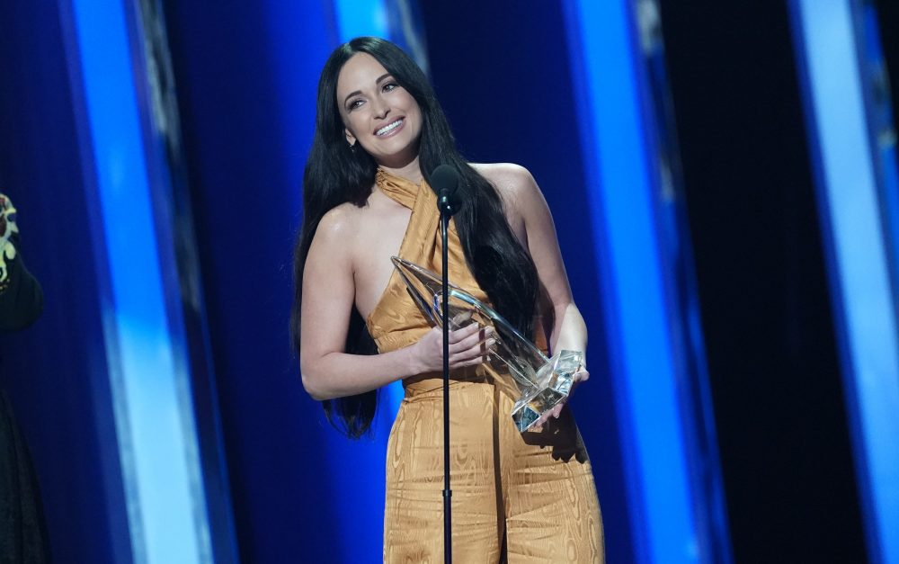 Listen to Kacey Musgraves' 'All Is Found' From 'Frozen 2′ Soundtrack