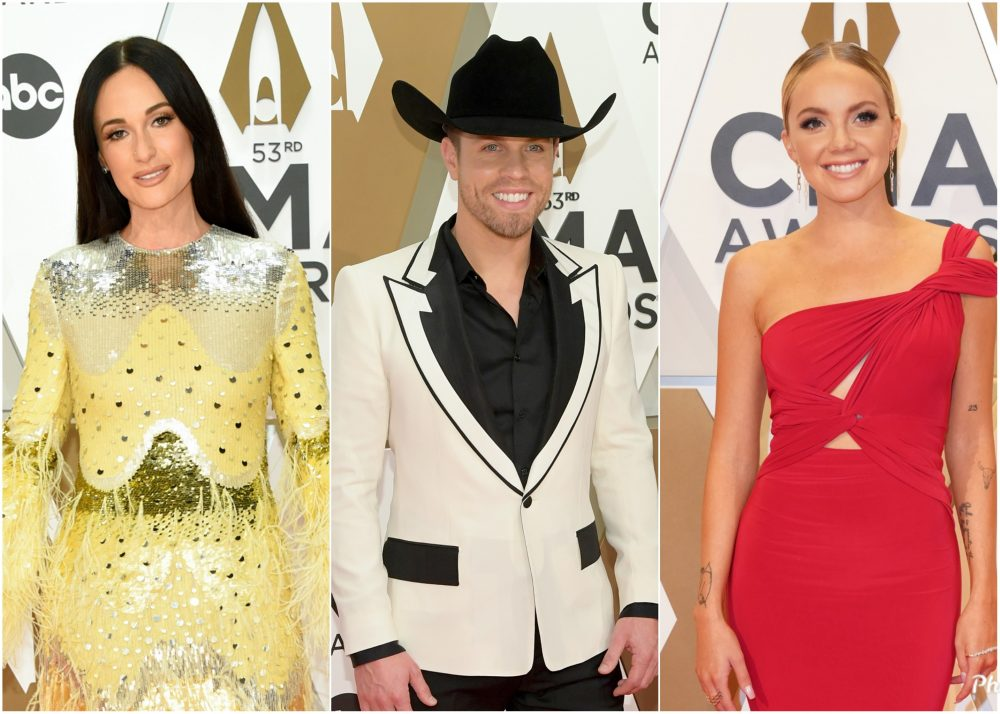2019 CMA Awards: Ten Best Dressed Looks We Love