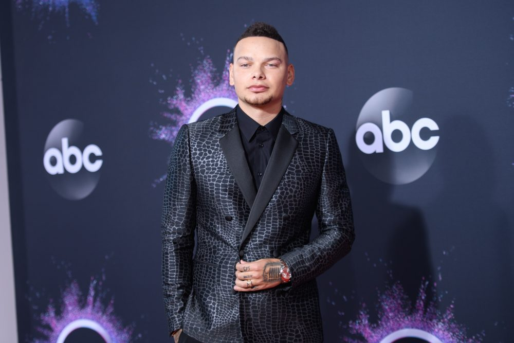 Kane Brown's Grandfather Passes Away at Age 65