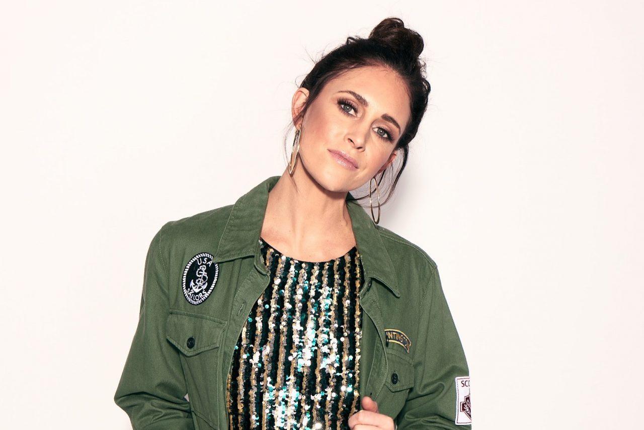 Kelleigh Bannen: Style Profile