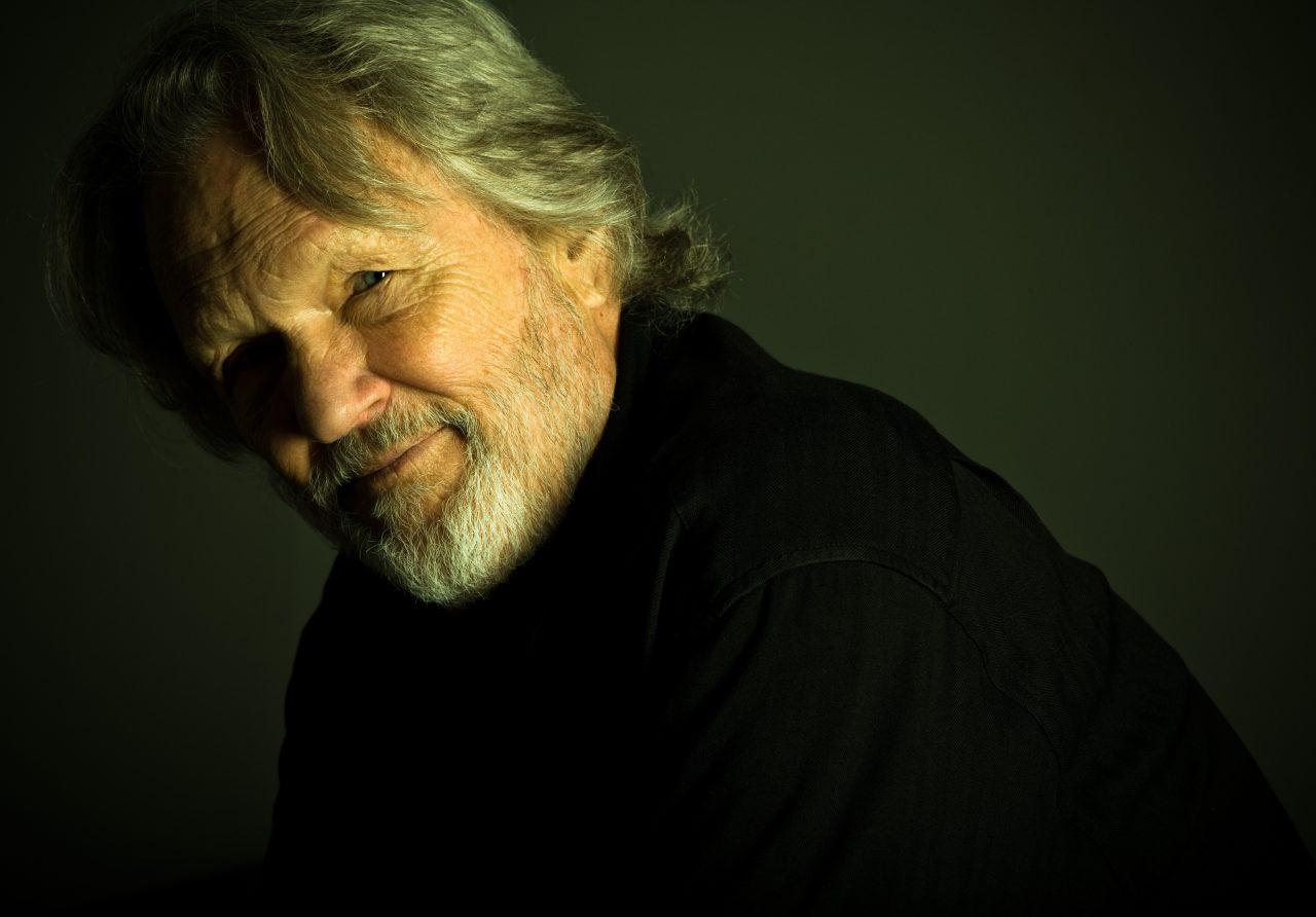 Kris Kristofferson to Receive Lifetime Achievement Award at CMAs