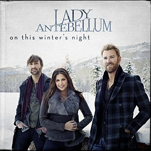 Lady Antebellum; Cover art courtesy of Capitol Nashville