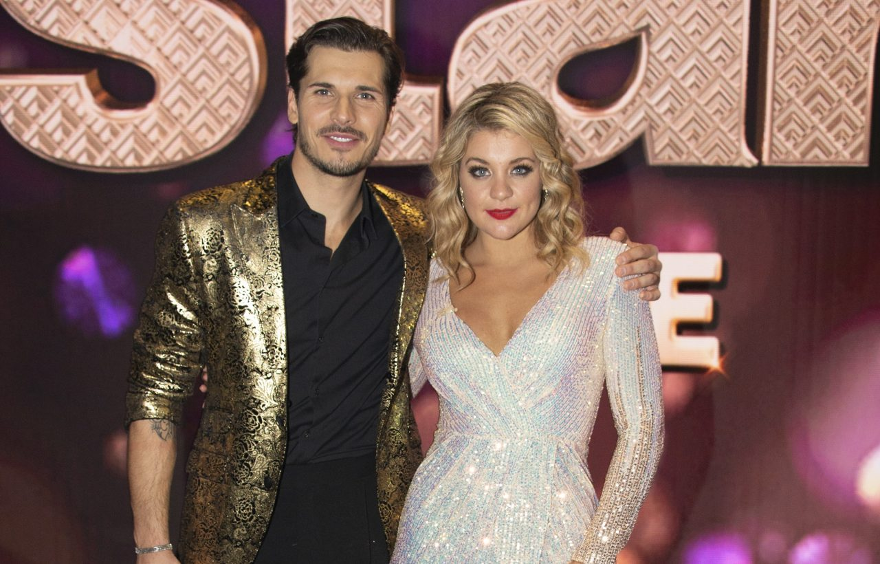 Lauren Alaina Spins With Dancing With the Stars Partner in 'Getting Good' Video