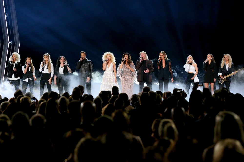 Kelsea Ballerini, Little Big Town and More Team Up for All Star CMA Collab