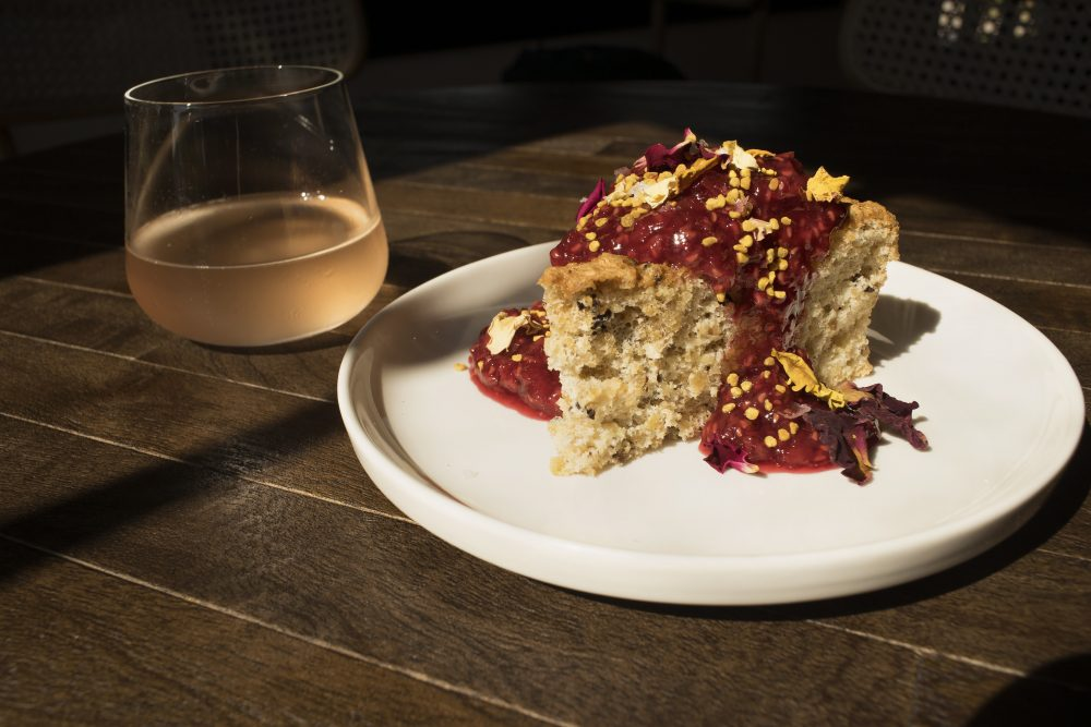 Sweet Treat: Visit lou in Nashville For Thoughtful, Delicious Desserts
