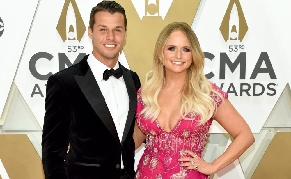 2019 CMA Awards: Country Couples Light Up the Red Carpet