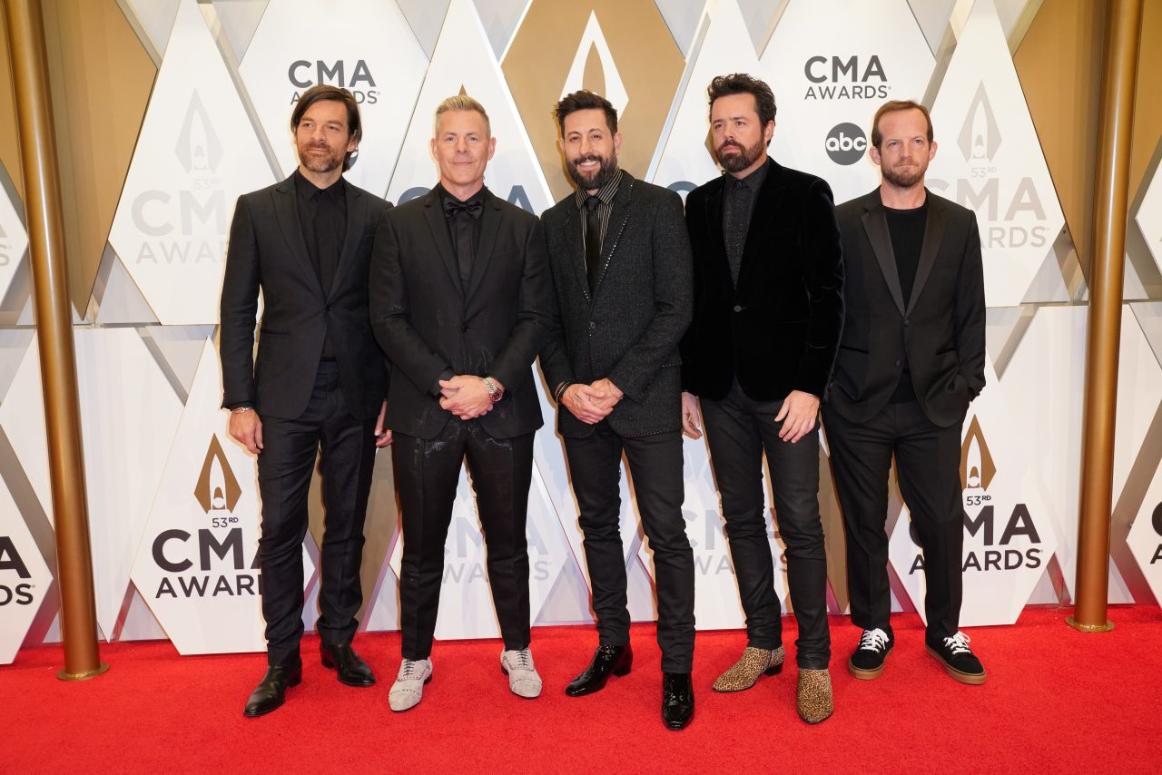 Luke Bryan Adds Old Dominion and More to Crash My Playa 2020 Lineup