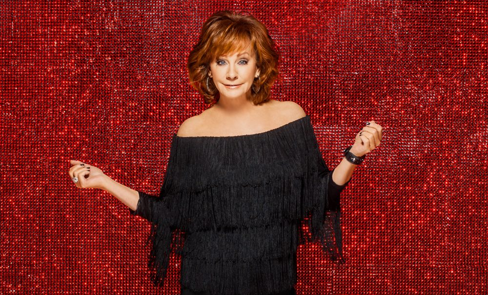 Reba McEntire Signs New Label Deal With Universal Music Group