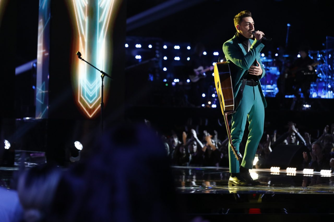 The Voice Recap: Top 13 Dedicate Performances to Loved Ones