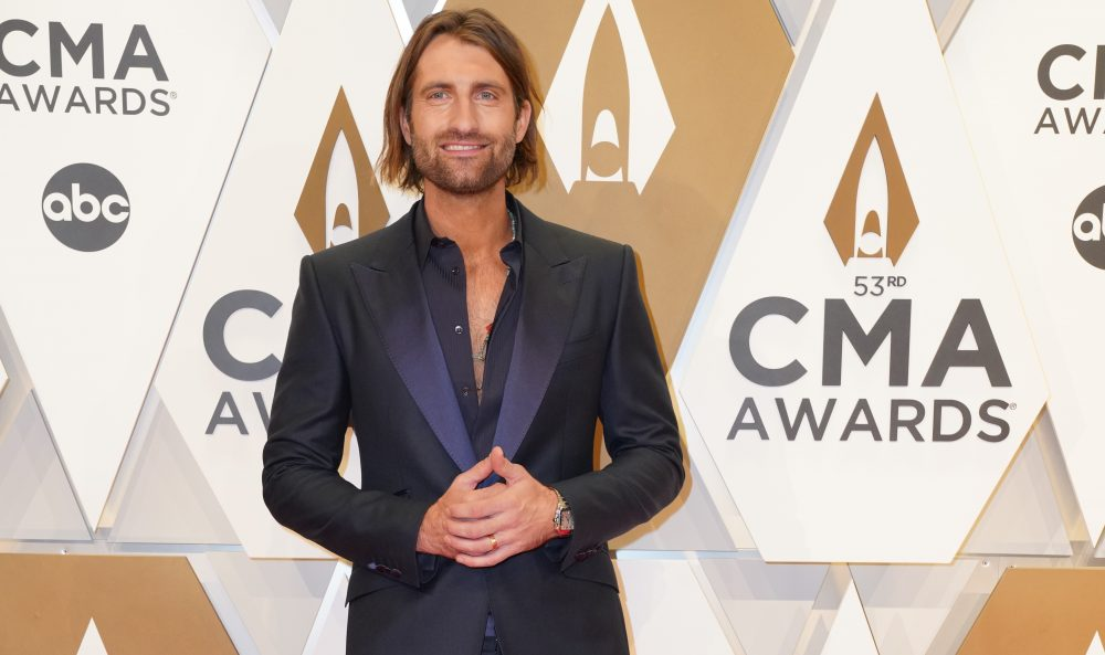 Ryan Hurd Unveils Plans to Headline Platonic Tour in Early 2020
