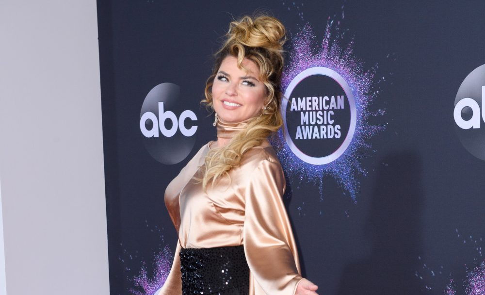 Shania Twain Songs Turned Into Comforting Bedtime Lullabies