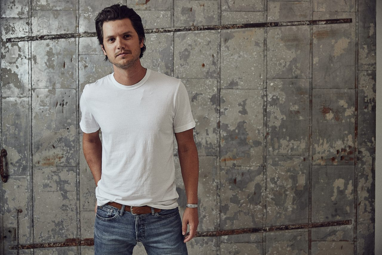 Steve Moakler Wants to Be More Than Friends on 'How Have We Never'
