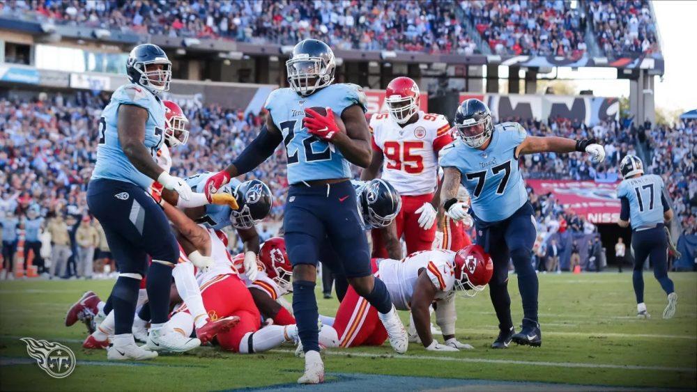 TitaNotes: Tennessee Titans Bye Week Ponderings 2019