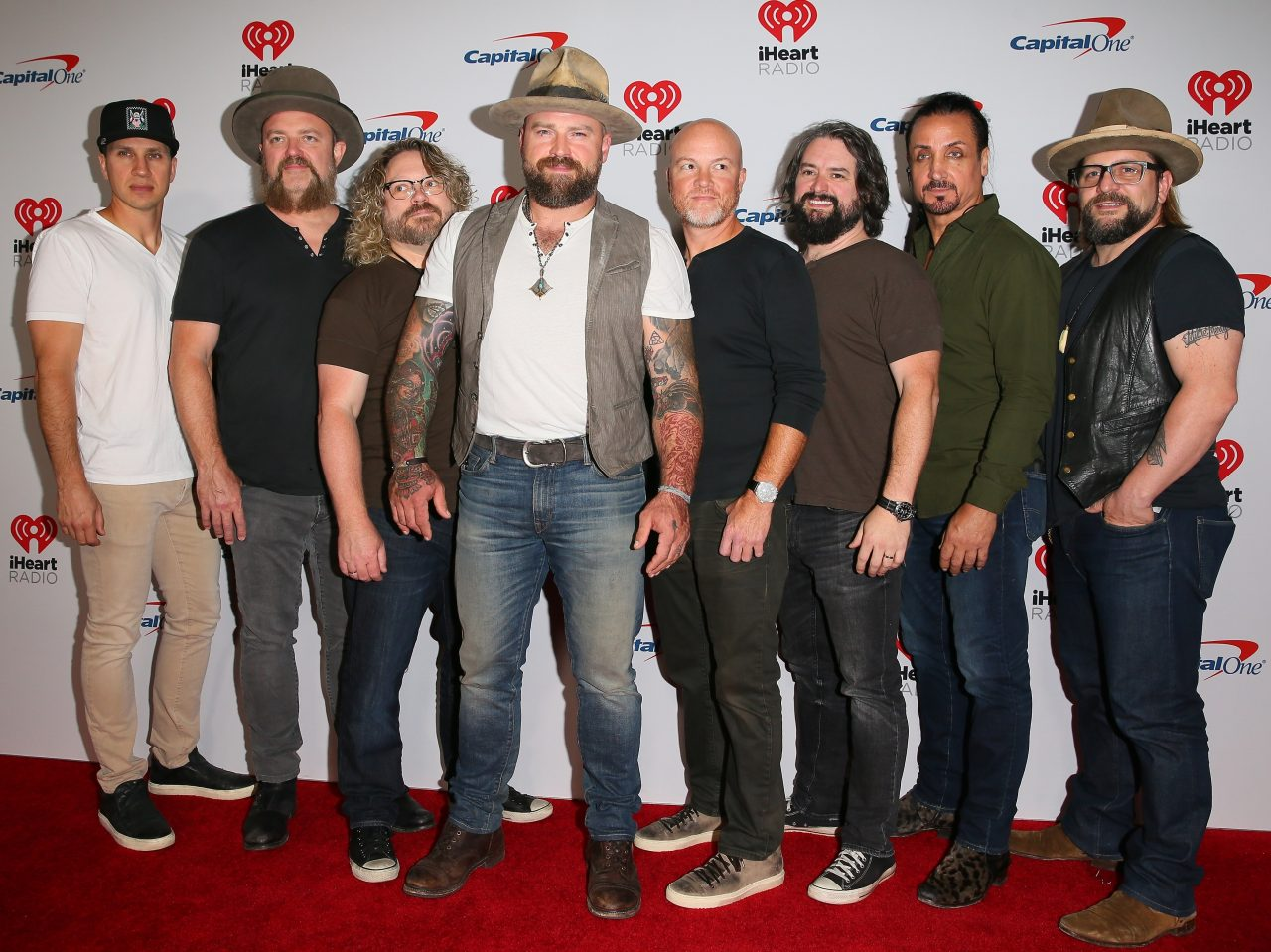 Zac Brown Band Continues 'The Owl Tour' Into 2020