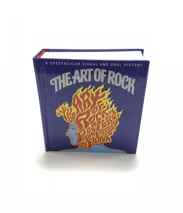 L'art du rock; Photo gracieuseté du Panthéon de la musique country et du musée