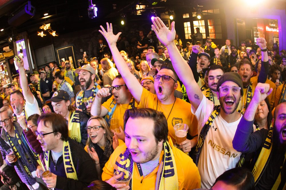 Nashville SCoop: Building a Team Through the MLS Expansion Draft